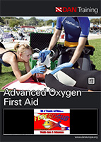 DAN advanced oxygen provider